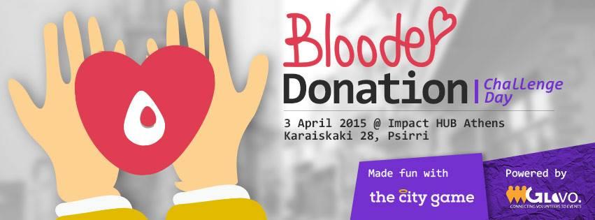 Bloode banner