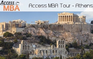 Meet us at the Access MBA event on November 16th!