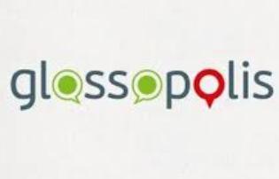 Glossopolis logo