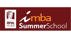 Summer School logo pic