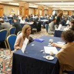 14th i-MBA Career Fair was concluded with great success!