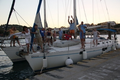 Sailing photo 2