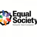 Equal Society 2015 logo
