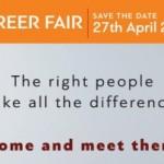 i-MBA Career Fair 2017