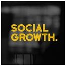 Social Growth