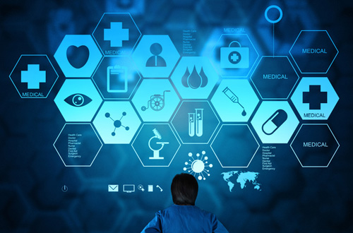 healthcare-data-technology