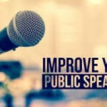 Public Speaking Seminars for the i-MBA Alumni!