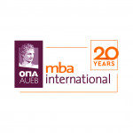 MBA International's 20th Anniversary Celebration