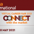 MBA International Virtual Career Fair 2021