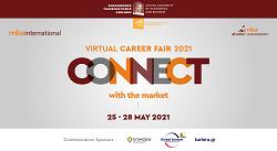 Career Fair 2021